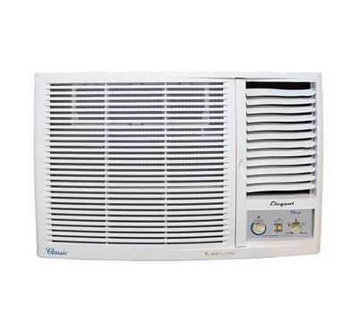 Classic Window AC, 24,200 BTU, Heat and Cool