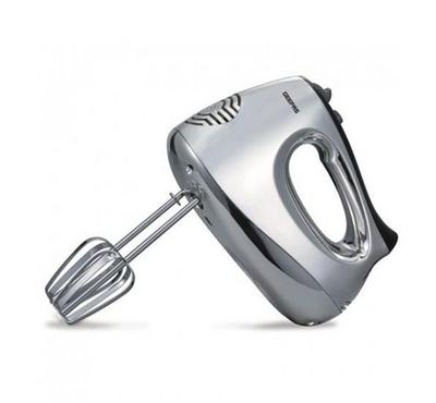 Geepas 150W Hand Mixer 7 Speed With Turbo