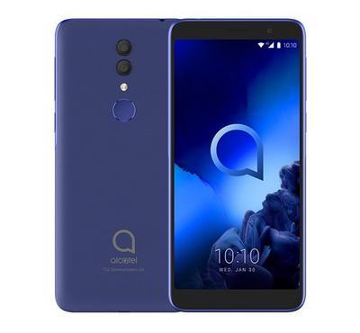 الكاتيل 1 إكس 5008 يو 2019، 16 جيجا، أزرق