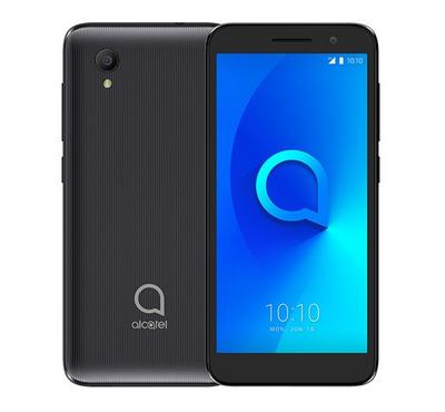 Alcatel 1 5033D 2019, 8GB, Volcano Black