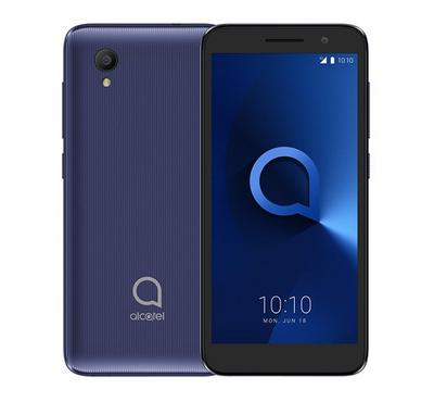 Alcatel 1 5033D 2019, 8GB, Bluish Black