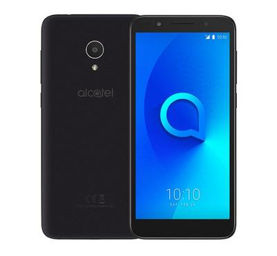Alcatel 1X 5059D, 16GB, Black Grey
