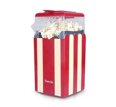 Saachi 1200W popcorn maker