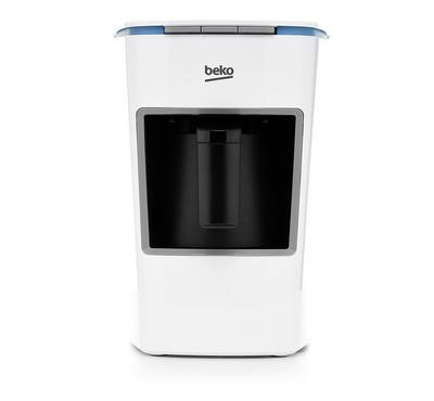 Beko Turkish Coffee Maker with Water Tank,Stainless Steel Base Pot, 3 Cups Capacity