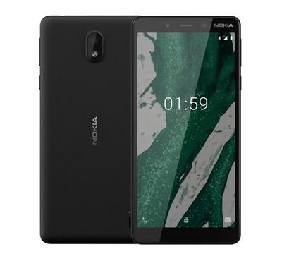 Nokia 1 Plus, 8GB, Black