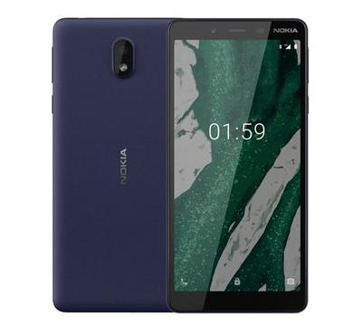 Nokia 1 Plus 2019, 8GB, Blue