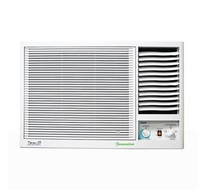 Zamil Window AC, 24,200 BTU, Heat and Cool