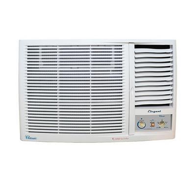 Classic Window AC, 18,500 BTU, Heat and Cool