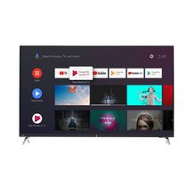 ClassPro 55 Inch, 4K, HDR, Android, Smart, LED TV