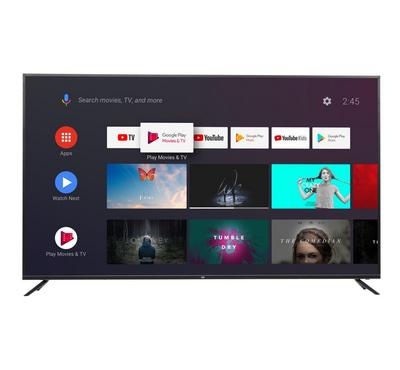 ClassPro 75 Inch Android Smart LED TV, 4K, HDR
