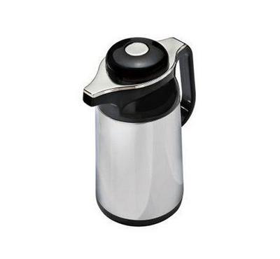 Topmark 1.6 ltr Capacity Stainless Steel Flask