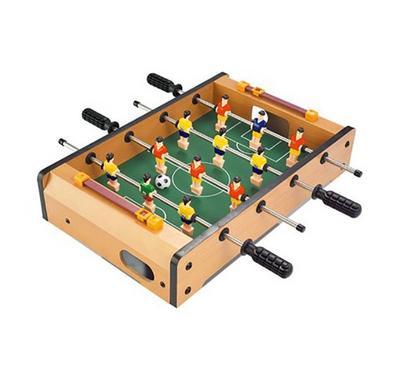 Football Game Light Brown