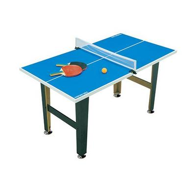 Table Tennis with Legs 100 x 56 x 51 cm