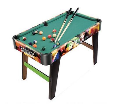 Billiard Table 80 x 42.5 x 57 cm