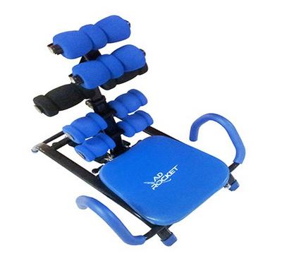 Body Builder  Ab Rocket Abdominal Trainer