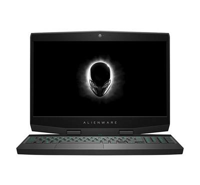 ALIENWARE M15، Gaming، Core i9، 32GB RAM، 15.6 inch، Silver