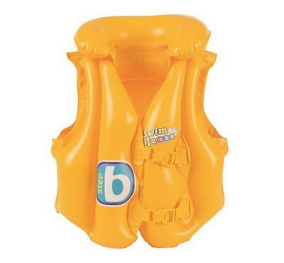 Bestway Swim safe Vest-Step B 51 x 46 cm