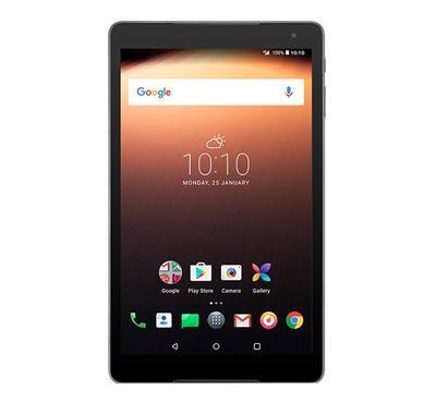 Alcatel A3 , 9026 10-Inch Tablet, 16GB, WiFi+4G, Black