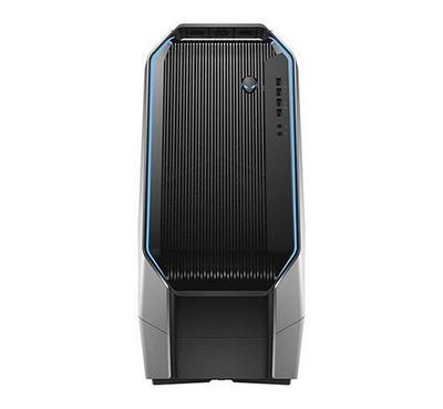 ALIENWARE DT R5 - Gaming, Core i9, 64GB, 2TB, 512GB, Black