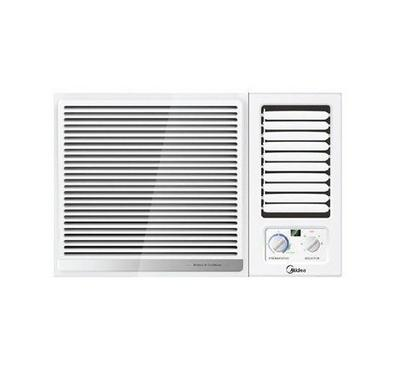 Midea 2.0 Ton Window AC, 20400 Btu,Cool