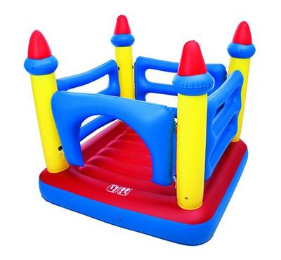 Bestway Castle Bouncer 183L x 183W x 167H cm