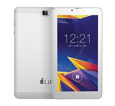 I-Life K4700, 4G, Wi-Fi, 7 inch, Dual SIM, 16GB, White