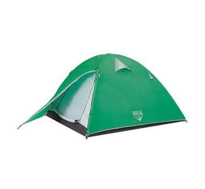 Bestway Pavillo Glacier Ridge x2 person Tent (70cm + 2m) x 2m x 1.2m  26-68009