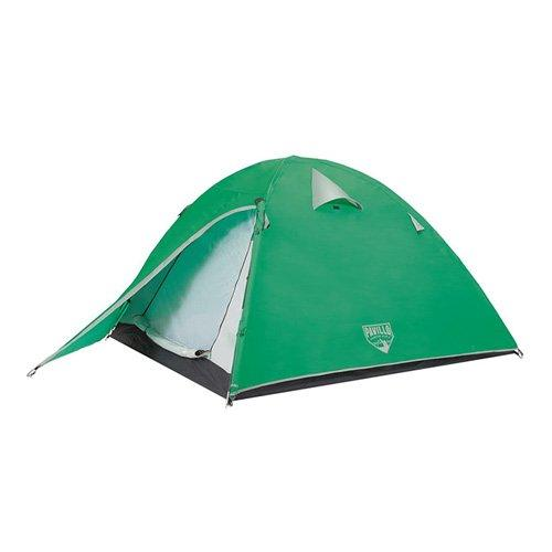 Bestway Pavillo Glacier Ridge x2 person Tent (70cm + 2m) x 2m x 1.2m  26-68009