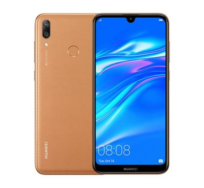 Huawei Y7 Prime 2019, 64GB, Amber Brown