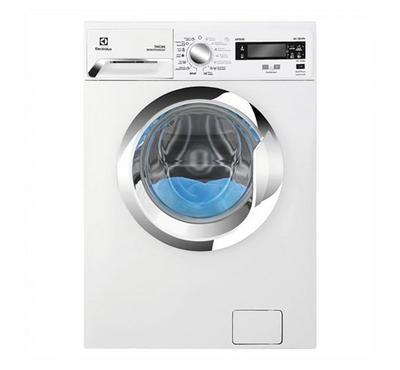 Electrolux 8kg front loading Full automatic washing machine, 12 programs, white