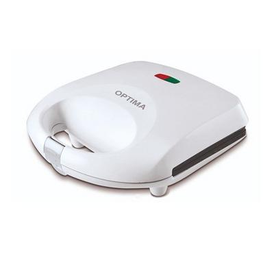 Optima Sandwich Maker 2 Slice, with Jug Kettle and Slice Toaster