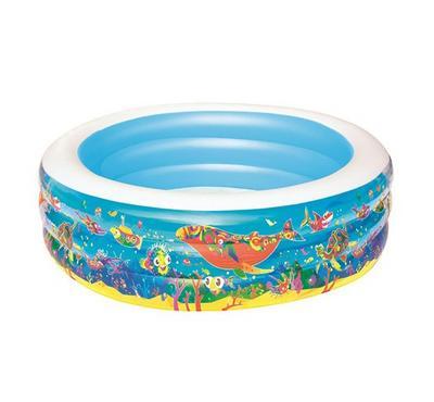 26-51122--Bestway Play Pool Multicolor
