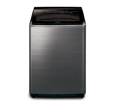 Panasonic Top Load Washer  20kg, Silver