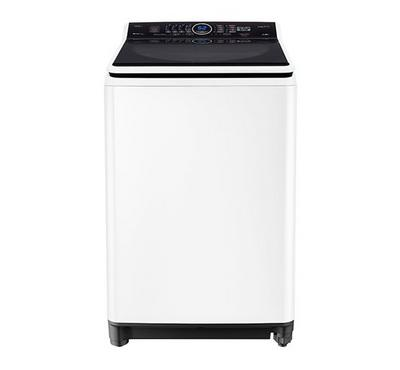 Panasonic Top Load Washer - 13.5kg,White