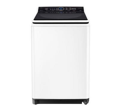 Panasonic Top Load Washer - 11.5kg,White