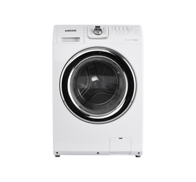 Samsung Front Load Washer/Dryer, Combo Wash 14 kg / Dry 8 kg,White