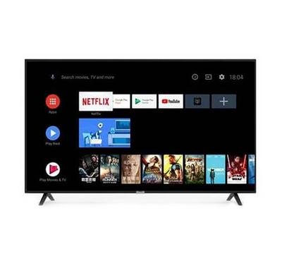 TCL 40-inch SERIES S S6500 Smart LED TV Full HD, Black