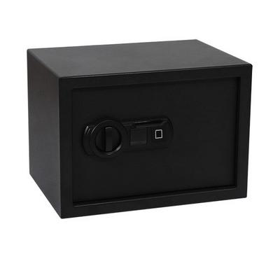 Class Pro, Fingerprint safe, 1.5/4mm