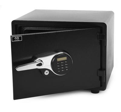 Class pro, Fireproof safe, with Lcd display