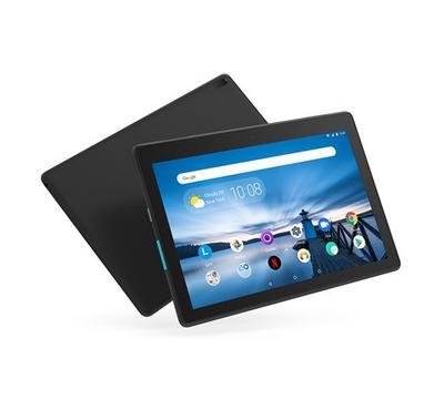 Lenovo Tab E10, 10.1 Inch, WiFi, 4G, 16GB, Slate Black