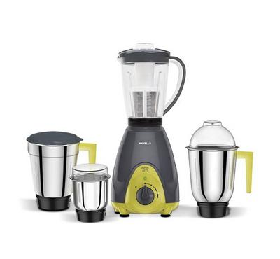 -Havells SPRINT 600 3in1 1.5L Blender/Mixer Stainless ,3Speed +Pulse, Manual Knob Control, India