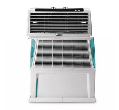 Symphony 80ltr ait cooler, 205 W, i-pure technology with UV, white