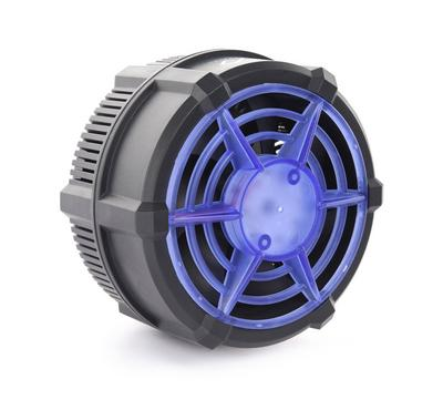 ClassPro Whirly Plug-in Insect Trap, UV-A LED, Black Color. Directly Plug-in, Easy to use.