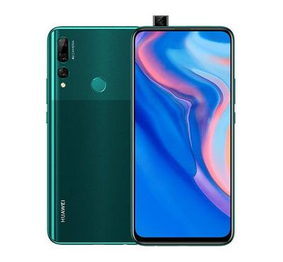Huawei Y9 Prime 2019, 128GB, Emerald Green