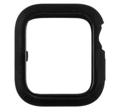 Uniq 40mm Proteger Apple Watch Series 4 Rugged Case, Midnight