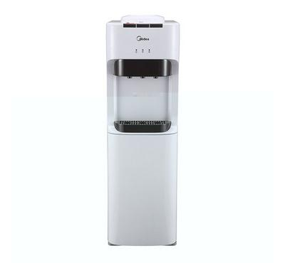 Midea Water Dispenser Floor Standing With Cabinet 450W White