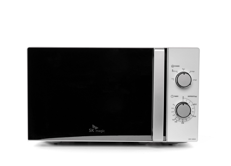 Sk Magic Microwave Oven 20l White