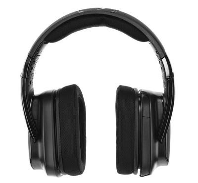 LOGITECH G635 Gaming Headset, USB, Black