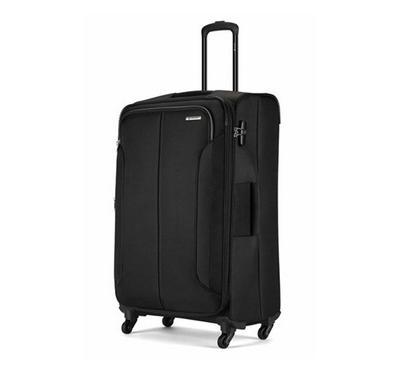 Carlton 4 Wheel 68 inch Luggage Trolley Asssorted Colours