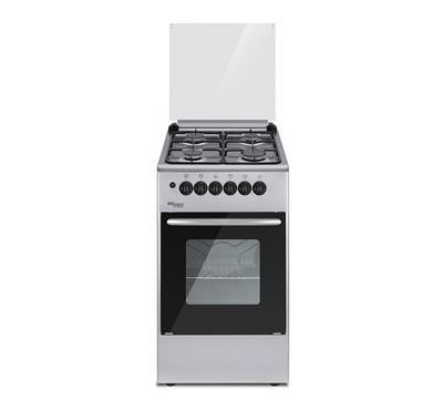 Super General 50 x 50 4 Burners Freestanding Cooking Range